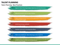 Talent Planning PPT Slide 16