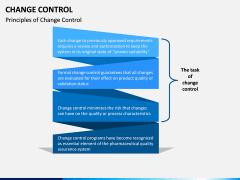 Change Control PPT Slide 3