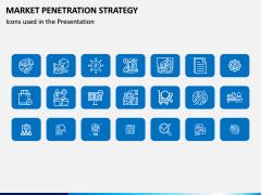 Market Penetration PPT Slide 13