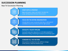 Succession Planning PPT Slide 8