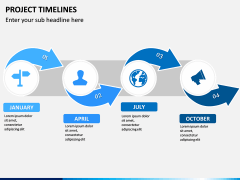 Project Timeline PPT Slide 8