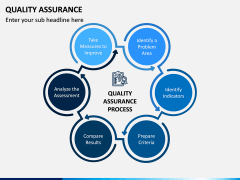 Quality Assurance PPT Slide 2