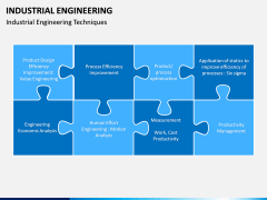 Industrial Engineering PPT Slide 11