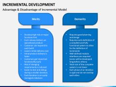 Incremental Development PPT Slide 12