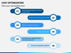 Cost Optimization PPT Slide 10
