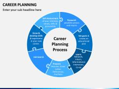 Career Planning PPT Slide 13