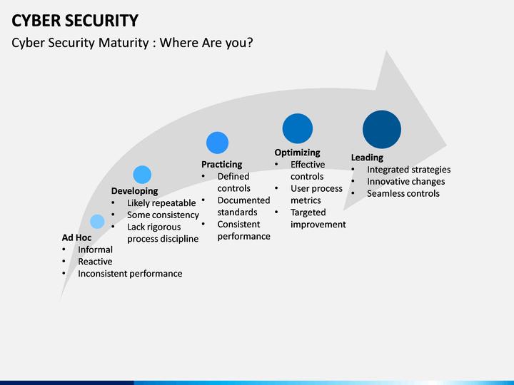 Cyber Security Presentation – Fondos de Pantalla