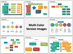 HR Structure PPT Slide MC Combined