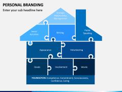 Personal Branding PPT Slide 16