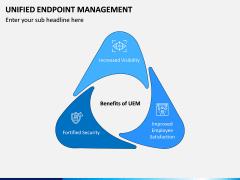 Unified Endpoint Management PPT Slide 13