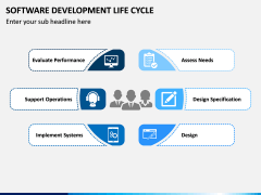 Software Development Lifecycle PPT Slide 12