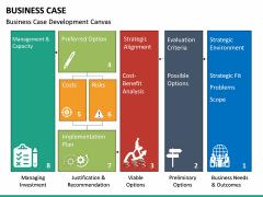 Business Case PPT slide 24