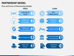 Partnership Model PPT Slide 10