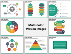 HIPAA Compliance PPT slide MC Combined