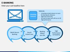 E-Banking PPT Slide 16