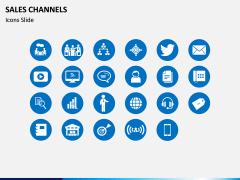 Sales Channels PPT Slide 18