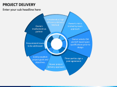 Project Delivery PPT Slide 6