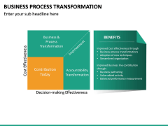 Business Process Transformation PPT Slide 16