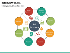 Interview Skills PPT Slide 19