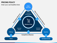 Pricing Policy PPT Slide 10