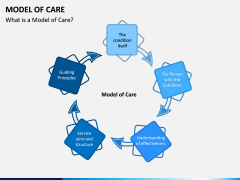 Model of Care PPT Slide 1