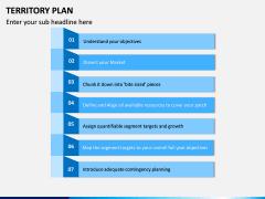 Territory Plan PPT Slide 12