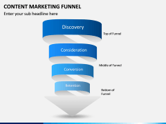 Content Marketing Funnel PPT Slide 5