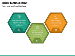 Cloud Management PPT Slide 21