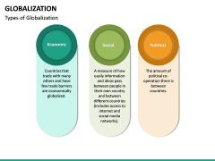 Globalization PPT Slide 18