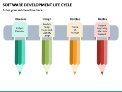 Software Development Lifecycle PPT Slide 19