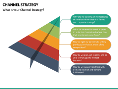 Channel Strategy PPT Slide 15