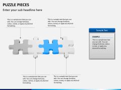Puzzles bundle PPT slide 45