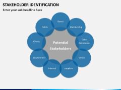 Stakeholder Identification PPT Slide 12