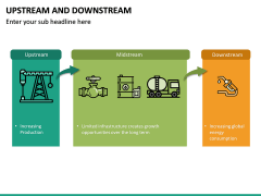 Upstream and Downstream PPT Slide 12