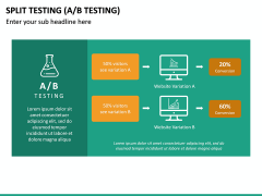 Split Testing PPT Slide 20