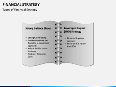 Financial Strategy PPT Slide 5