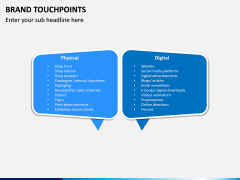 Brand Touchpoints PPT Slide 10