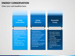 Energy Conservation PPT Slide 9