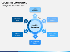 Cognitive Computing PPT Slide 1
