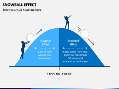 Snowball Effect PPT Slide 3
