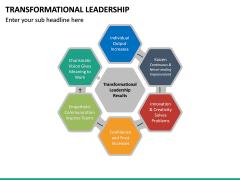 Transformational Leadership PPT Slide 24