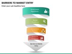 Barriers to Market Entry PPT Slide 16