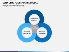 Technology Acceptance Model PPT Slide 7
