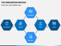 Innovation Process PPT Slide 13