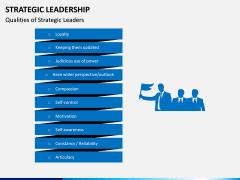 Strategic Leadership PPT Slide 9