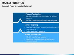 Market Potential PPT Slide 11
