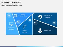 Blended Learning PPT Slide 10