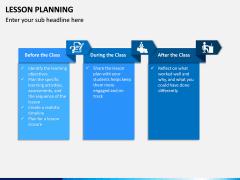 Lesson Planning PPT Slide 12