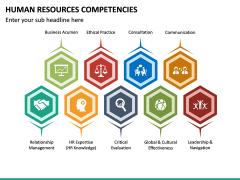 HR Competencies PPT Slide 16