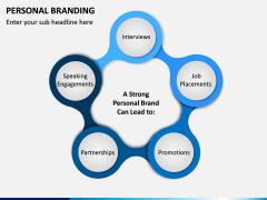Personal Branding PPT Slide 7